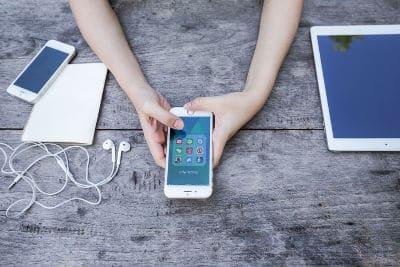 Achat en ligne sur mobile : le m-commerce en 2016