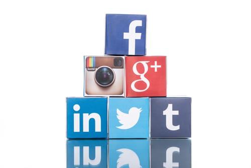 Réseaux sociaux pour développer le chiffre d'affaire de votre site ecommerce