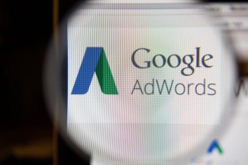 Référencement publicitaire Google Adwords