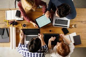 Agence web comme webmaster : la bonne solution