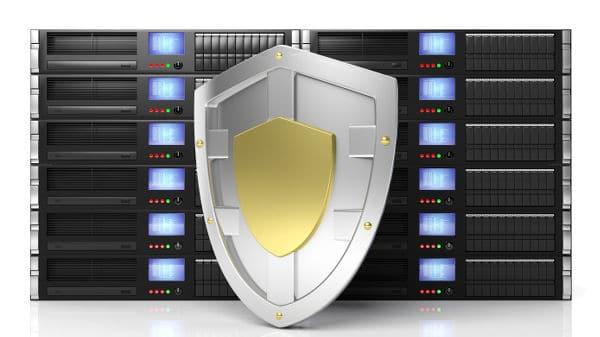 Serveur web sécurisé et puissant pour votre site intrnet