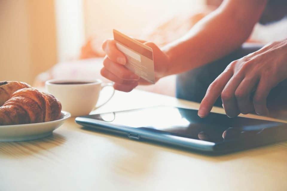 Boutique en ligne e-commerce et fiches produits