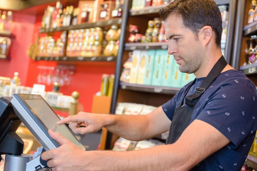 Site internet pour un commerce sur Rennes